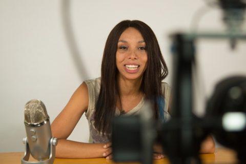 Keri Whip's Video Log Recording
