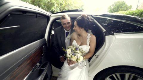 Wedding Highlights Video – Melissa & Luke