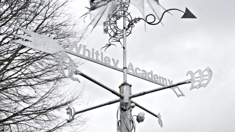 New RSA Academy Project