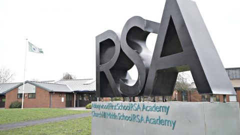 RSA Redditch – Abbeywood & Church Hill