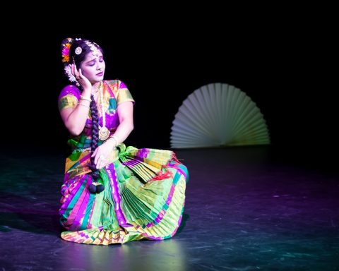 Birmingham Multicultural Festival – Cultural Evening