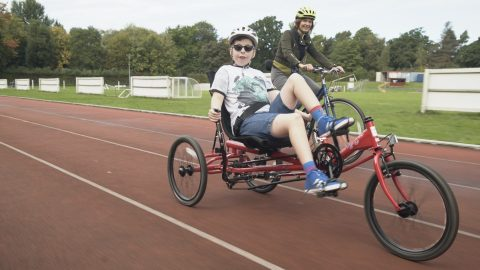 Culture Central – Solihull Wheels in Motion